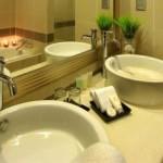 Junior Suite Shower Room