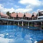 Paya Beach Spa & Dive Resort New Pool