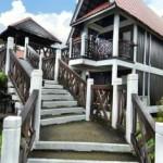 Paya Beach Spa & Dive View