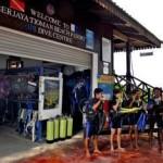Recreation - Padi Dive Center