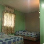 Genting Bayu Chalet Guest Room