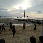 Recreational activities at Genting Bayu Chalet